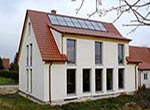 color passivhaus
